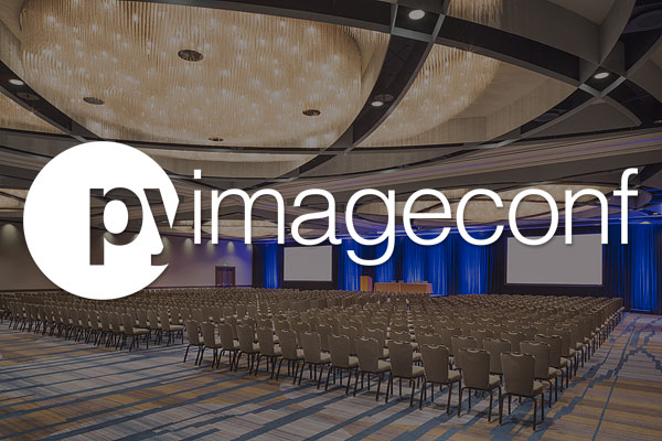 PyImageConf – Computer vision, deep learning, and Python
